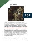 A Pedra Filosofal e o Demiurgo