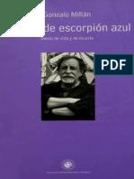 Gonzalo Millán - Veneno de escorpión azul.pdf