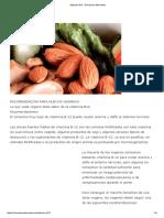 Vitamina B12 - Barcelona Alternativa