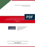 Factores de R P S Métodos de Evaluación