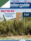 University of Arizona Visitor Guide Fall 2010