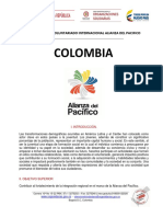 COLOMBIA Convocatoria Voluntariado Juvenil AP 4