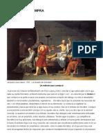 Diálogo Socrático en La Venta
