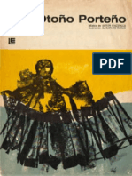 Piazzolla - (1969) - Cuatro Estaciones Porteñas - Tango - Otoño Porteño - Para Violín, Piano, Guitarra Eléctrica, Contrabajo y Bandoneón (Piano)