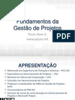 Fundamento da Gestão de Projetos - Apostila Completa.pdf