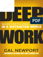 DeepWork Companion