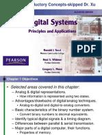 Ch_1 Digital systems