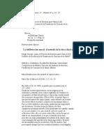 Deliberración moral y Ética Clínica..pdf