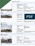 Aviones Del Ecuador