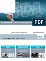 Fundamentals of Structural Dynamics QF2014