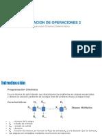 Programacion Dinamica Deterministica-parte 1