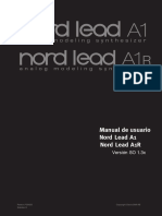 Nord Lead A1 Spanish User Manual v1.3x Edition E.pdf