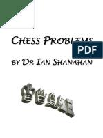 Ian Shanahan - Chess Problems by Ian Shanahan