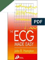 ECG Made Easy - J Hampton