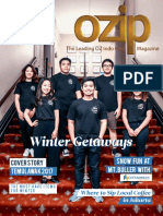 Ozip July 2017