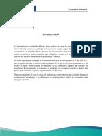 Informe Practica No. 1 Longaniza