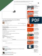 (19) Como Activar Office 2016 Professional Plus [MEGA] 2016 Windows 10, 8