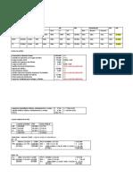 Práctica- Costos Por Procesos ORIENTAL (SOLUCIÓN)