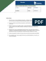 MIV-U2- Actividad 2. El Estado Democrático y El Estado Moderno