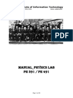 Ph Lab Manual(Viva)