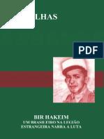 BIR HAKEIM_Um Brasileiro Na LE Narra a Luta