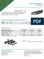 ASTM A193 Grade B16 Boltport Fasteners