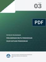 Juknis SPMI lengkap.pdf