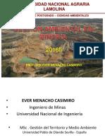 gestion Ambiental Minera
