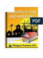 2012 PY_construction and Housing