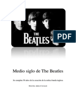 Medio Siglo de the Beatles
