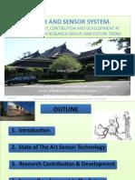 Sensor Dan Sistem Sensor