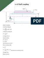 Design Procedure of Muff coupling.pdf