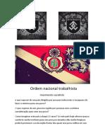 Ordem Nacional Trabalhista