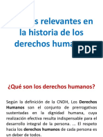 Act 1 Historia Derechos Humanos