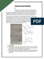 Método Del Angulo Promedio1
