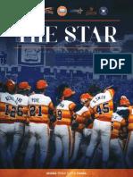 Astros Alumni Newsletter
