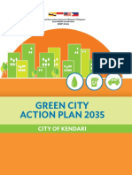 Green City Action Plan Kendari