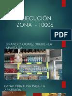 Granero Gomez Duque - La Apartada