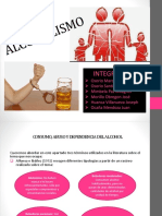 5) ALCOHOLISMO