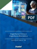 Engenharia Clínica e Engenharia Biomédica (Santa Rita Do Sapucaí)