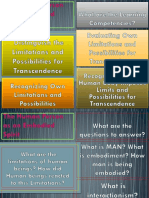 The Human Person as an Embodied Spirit_ppt SHOW