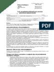 Consentimiento Informado Para Anestesia PGSL2016