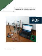 2 Diseño de Un Sistema de Monitoreo, Registro y Control de Temperatura y Humedad Para Un Cultivo de Invernadero