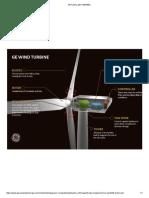 1.GE Turbine