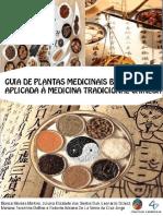 Guia de Plantas Medicinais Brasileiras Aplicada c3a0 Medicina Tradicional Chinesa