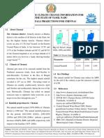 1 Chennai Rainfall