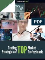 Trading Strategies of TOP Market Professionals