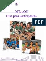 JOTA JOTI Guía Para Participantes