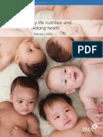 Early life nutrition and lifelong health.pdf
