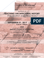 History_teaching -Philosophy and Practices
